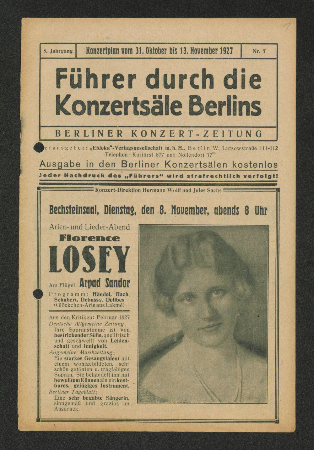 Kulturspiegel: Arien